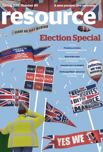 Issue 80: Election Special
