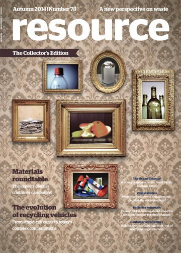 Resource 78: The Collector's Edition