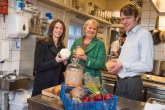 Size of Scotland's food waste challenge revealed in new research