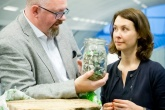 Veolia developing £10m facility to process glass into insulation