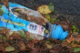 Lucozade poised to change 'villainous' packaging after recycling criticism