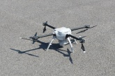 Environment Agency trials use of drones