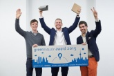 European circular start-up award launched