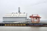 Cory Riverside Energy refinances giant London incinerator