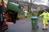 Image of refuse workers