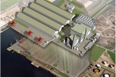 UK's 'largest biomass plant' secures funding