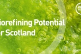 Biorefinery of available industrial waste could add millions to Scottish economy