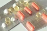 Blister pack medication