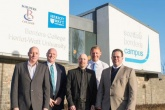 GIB makes 50th investment in sewage heat project
