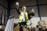 Scottish lighting company develops circular LED business model