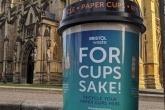 Bristol Waste bin
