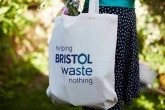 Bristol residents challenged to achieve zero waste