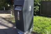 Hamburg commissions 100 British solar compactor bins