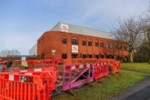 Bunting is expanding its Redditch site