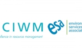 CIWM and ESA to launch Resources & Waste UK
