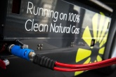 Leading UK retailers commit to renewable biomethane fuel