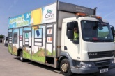 Four-weekly collections in Conwy hit stumbling block as council committee says no