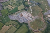 Viridor's Calne landfill receives final load