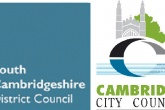 Cambridgeshire LAs merge collection services