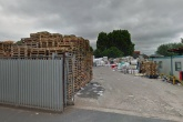 Manslaughter arrest after death of worker at Cardboard 4 Cash site