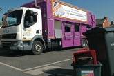 Separate collections case study: Cheshire West and Chester Council