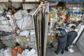 350k tonnes of UK plastic waste to go unrecycled as a result of China ban