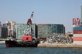 China uncovers nearly 1m tonnes of illegally smuggled waste