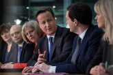 Conservatives overlook resource policy in manifesto