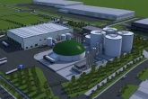 Construction begins on Dagenham AD plant