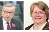 Consistency welcomed as Defra avoids cabinet reshuffle