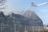 Redundancies following 'devastating' fire at waste plant