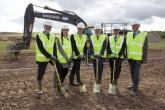 Construction begins on Dunbar incinerator