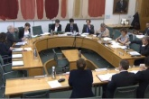 What is the Environmental Audit Committee?