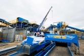 New £4m MRF opens in Bristol Image: JMP UK