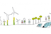 Ecotricity releases 'Vision of a Green Britain in 2030'