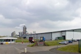 Man killed in incident at East Ayrshire chipboard production wood recycling plant