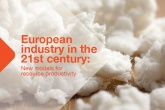 Leading EU businesses say preparation for a circular economy needs supportive policy framework