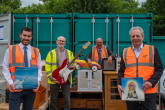 FCC Environment, Wiltshire Council and KFR