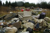 Furniture takeback schemes needed as fly-tipping costs to councils rise to £57m