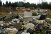 Councils take 'no-nonsense approach' to Christmas fly-tipping