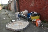 Householders could face £400 fine for fly-tipping