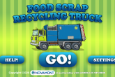 Food Scrap Recycling Truck game