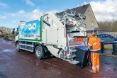 Electric wheels: A future without petrol for waste collection fleets?