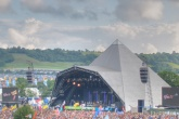 Glastonbury Festival fined after human waste leak