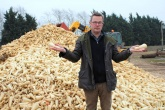 TV chef wages 'war on waste'