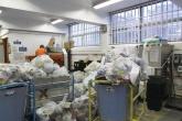 Recycling behind bars