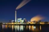 Incinerator carbon capture