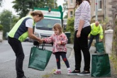 Third Scottish Zero Waste Town sought to trial innovative approaches to reducing waste