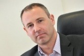 John Melia, DS Smith UK recycling division Managing Director.