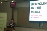 Cannard calls for better storytelling to change waste behaviours